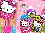hello-kitty-nail-salon